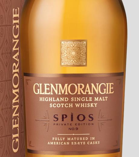 Introducing Glenmorangie Spìos