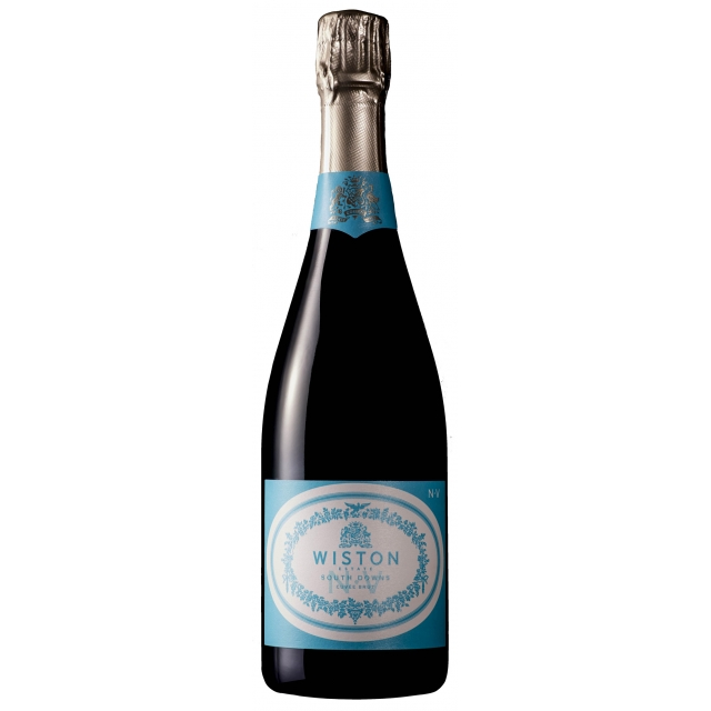 Review: Wiston Brut NV